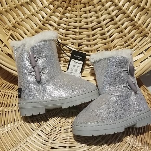 bebe Shoes | Girls Boot Size 8 | Poshmark